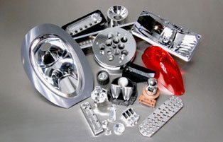 Trusted vendor for reflective coatings for LED and conventional lighting