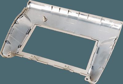 Precision EMI shielding, RFI shielding, ESD shielding and coating services
