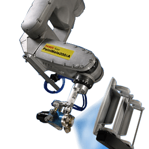 Respected provider of robotic spray coating services delivers optimal results