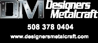Designers Metalcraft Logo